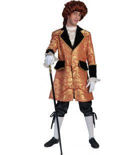 Baroque Lafleur Kostuum Man