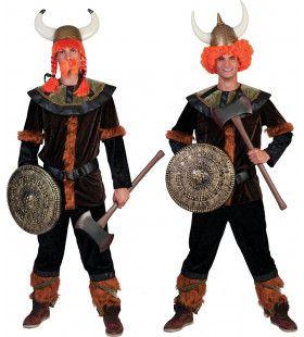 Viking Victor Kostuum Man