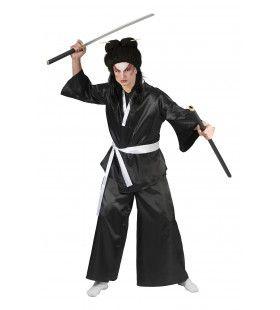 Katana Samurai Kostuum