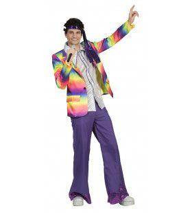 Showman Multicolor Jasje