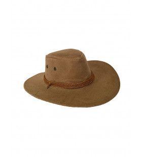 Cowboy Hoed Mississippi Mike