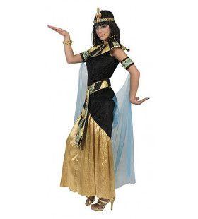 Walk Like A Cleopatra Vrouw Kostuum