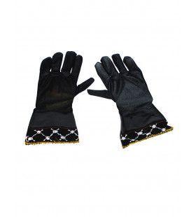 Handschoenen Piraat Slagzij