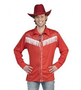 Leo De Line Dance Kampioen Van Het Wilde Westen Shirt