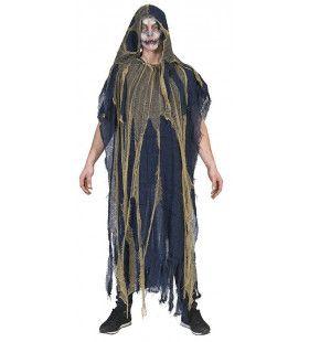 Weerzinwekkende Willy Horror Nachtmerrie Man Kostuum