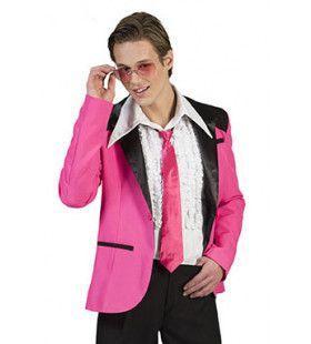 Volkomen Fout Roze Gala Jasje
