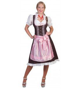 tiroler kleding vrouw