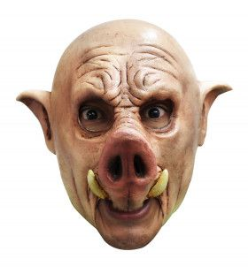 Masker Varken Alleseter