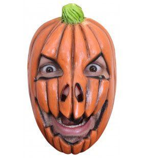Guitig Pompoen Masker