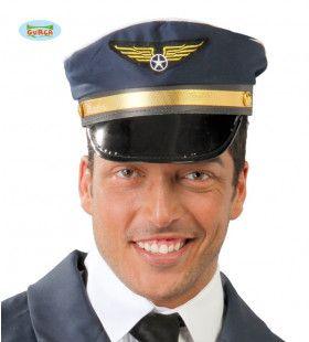 Gouden Vleugel Pet Piloot