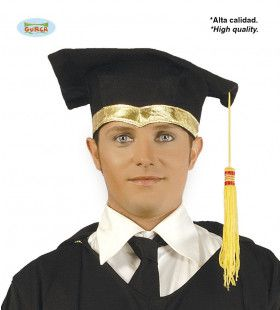 Luxe Hoed Graduate Amerikaanse Universiteit