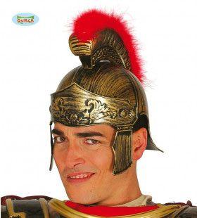 Helm Romeinse Centurion Marcus Cloesius