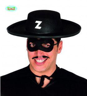 Zorro Mexicaanse Held Hoed