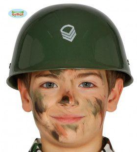 Helm Leger Soldaat Gert Granaat