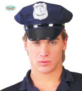 Speciale Politie Pet