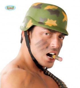 G.i. Joe Soldaten Helm