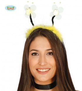 Haarband Bloemetjes En De Bijtjes