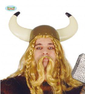 Viking Helm Gigantische Hoorns