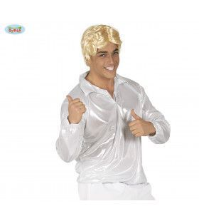 Glimmende Glen Disco Man