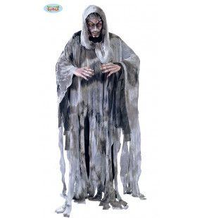 Lekker Luchtige Zombie Mantel Kostuum