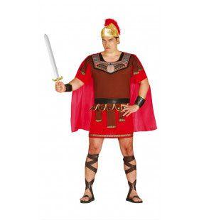 Romeinse Legeraanvoerder Centurion Man Kostuum
