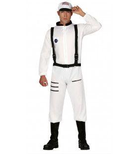 Space Shuttle Astronaut Man Kostuum