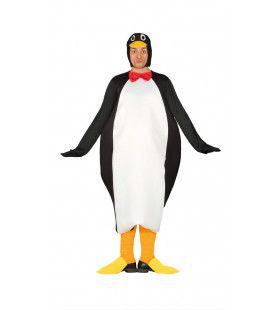 Parmantige Pinguin Kostuum