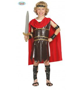 Gladius Tacitus Romein Jongen Kostuum