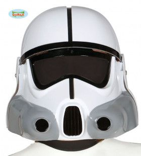 Sciencefiction Helm Star Wars