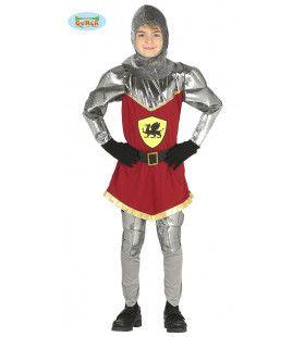 Joris De Drakendoder Ridder Jongen Kostuum