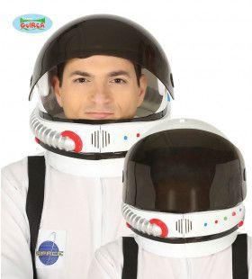 Ruimtevaart Helm Astronaut Apollo