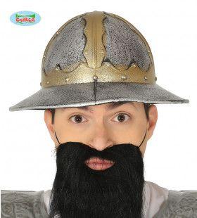 Helm Spaanse Conquistador