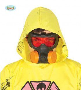 Gasmasker Chemische Oorlog
