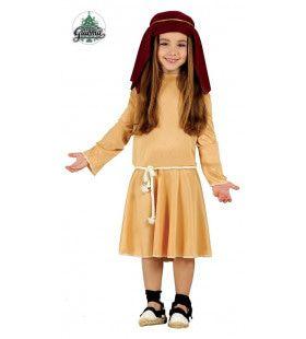 Schapenherder Uit Jeruzalem Meisje Kostuum