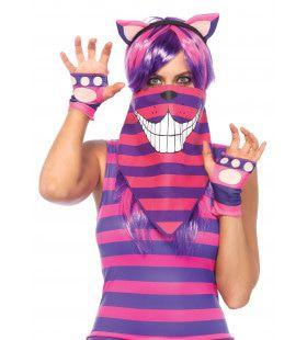 Cheshire Kat Bandana