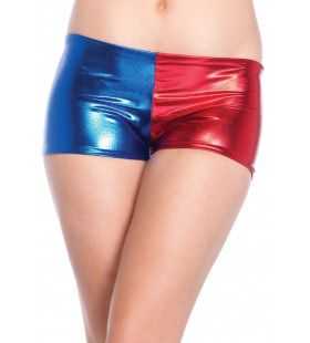 Wonderwoman Shorts