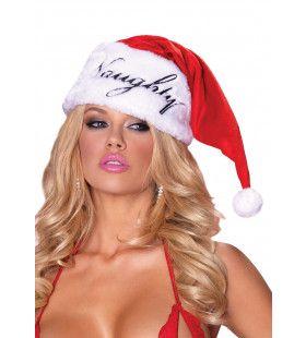 Ondeugende Santa Muts
