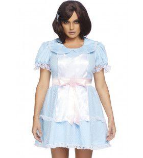 Creepy Twin Alice Film The Shining Horror Vrouw Kostuum