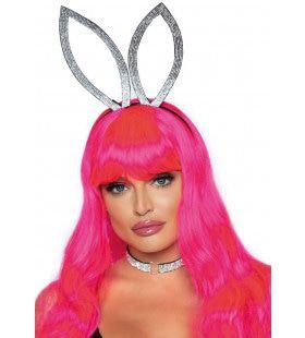 Glamour Bunny Oren En Choker