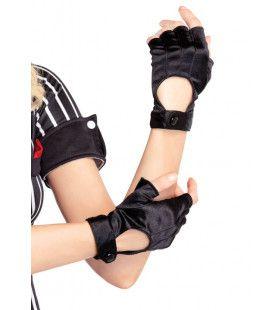 Vingerloze Motor Handschoenen