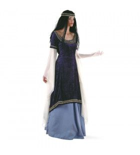 Arwen Elfen Prinses Gondor Vrouw Kostuum