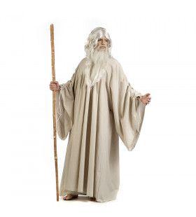 Mantel Gallische Maretak Druide Kostuum