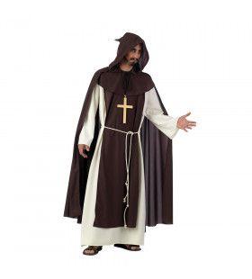 Cape Cistercienzer Monnik Man
