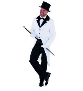 Gene Kelly Show Slipjas Man Kostuum