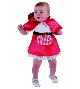 Pas Maar Op Voor De Grote Wolf Roodkapje Meisje Kostuum