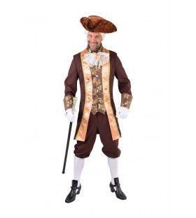 Markies Du Quast Man Kostuum