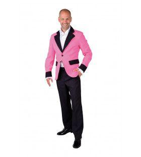 Colbert Avondje Opera Roze Man
