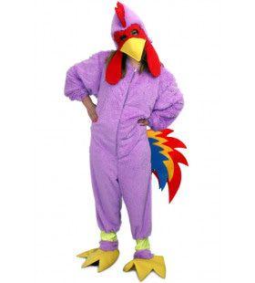 Henny De Haan Pluche Kind Kostuum