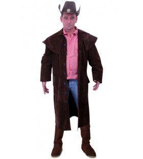 Pedro El Gringo Cowboy Jas Man