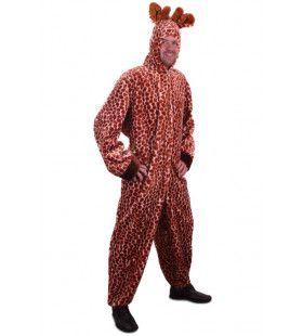 Gerard Giraff Overall Pluche Kostuum